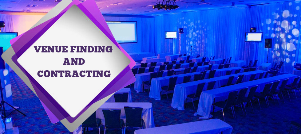 Venue Finding Agency In India and Pan Asia
